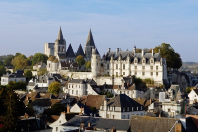 Loches-logis