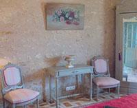 Chambre d'hôte Chenonceaux